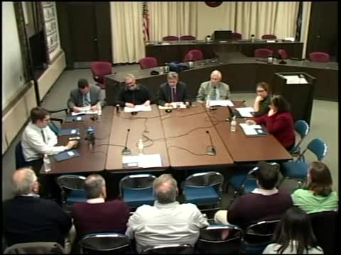 City Council Workshop - Solid Waste Disposal Discussion