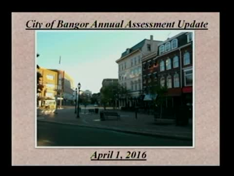 Annual Assessment Update - FY 2017