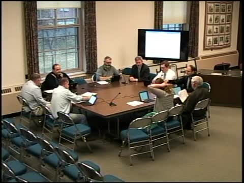 Infrastructure and Airport Committee Meetings