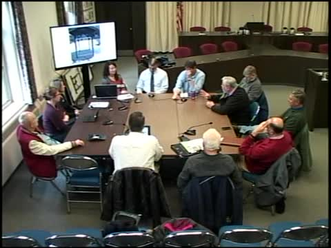 Parks, Recreation and Harbor Advisory Committee